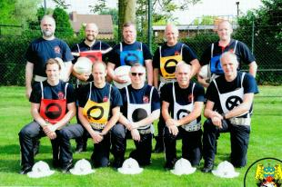 VillachOnFire: 16de Internationale Brandweer Olympiade