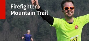 Firefighter Mountain Trail