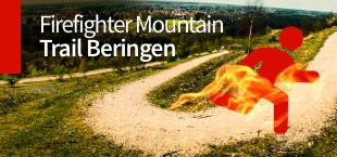 Firefighter Mountain Trail Beringen